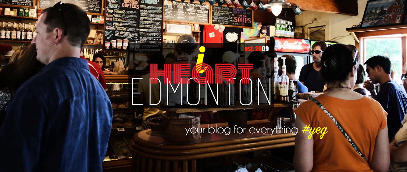 I Heart Edmonton