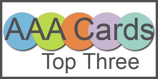 Top 3 AAA Cards