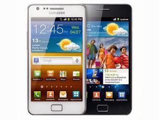 Harga Dan Spesifikasi Samsung Galaxy S 2 i9100 New