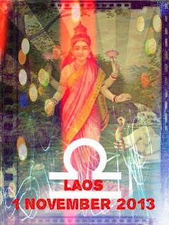 Togel Laos Malam Ini 1 November 2013