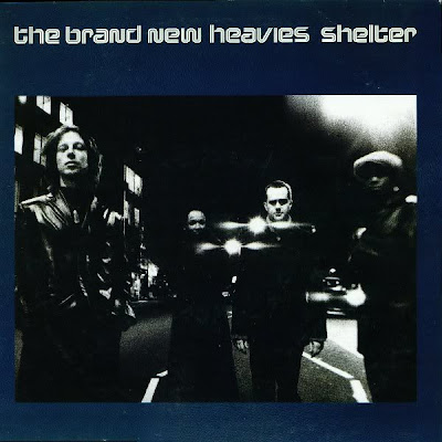 The Brand New Heavies – Shelter (CDS) (1997) (320 kbps)