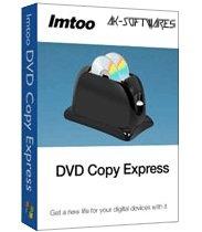 ImTOO DVD Copy Express v2.0.2 build 20130128 with Crack