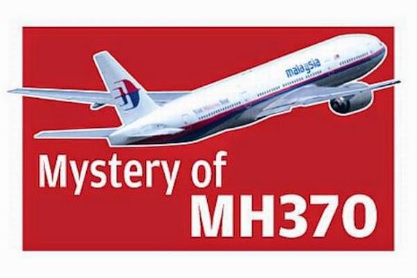 Apakah Sebenarnya Yang Terjadi Kepada MH370