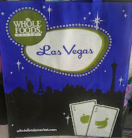 Las Vegas Whole Foods Market Reusable Bag