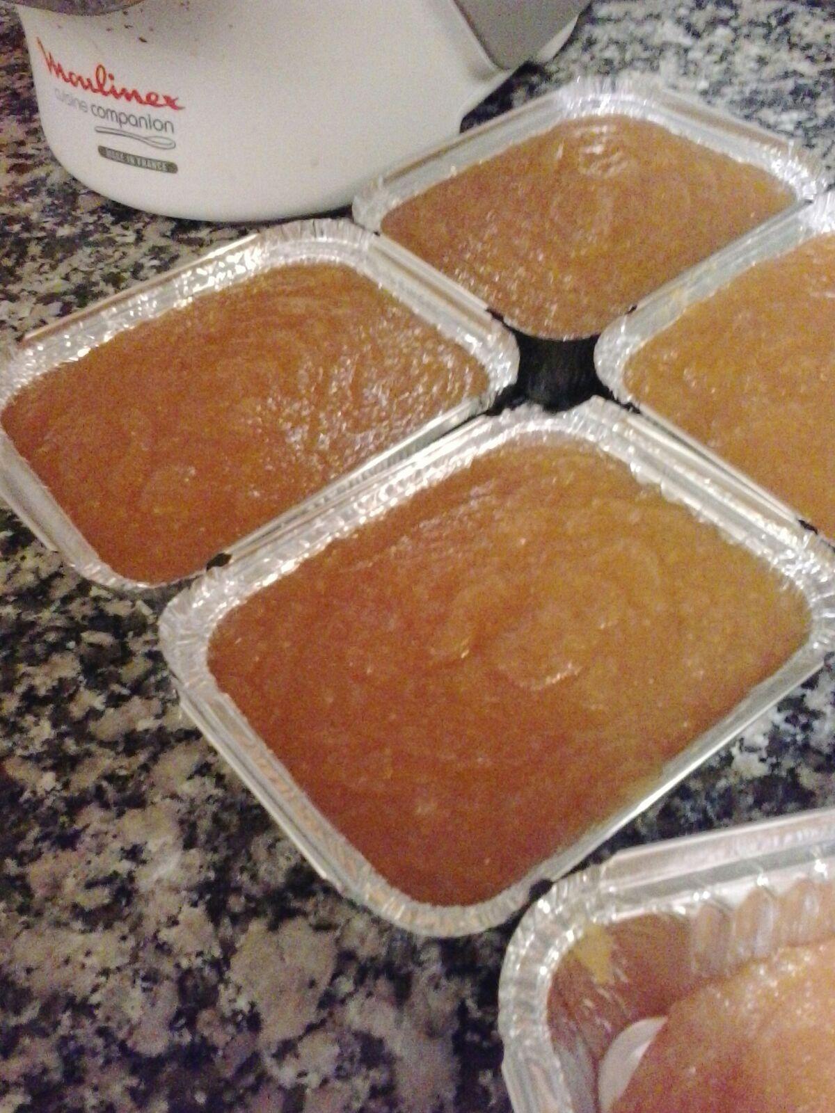 El rincon de pris dulce de membrillo tradicional y for Cuisine companion