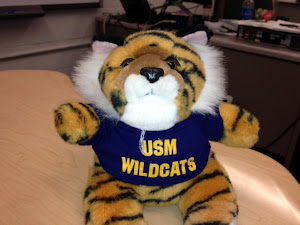 Willie the Wildcat