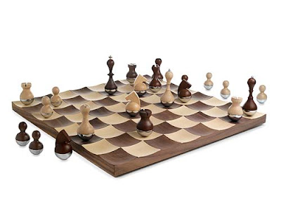 Creative and Unusual Chess Sets (20) 19
