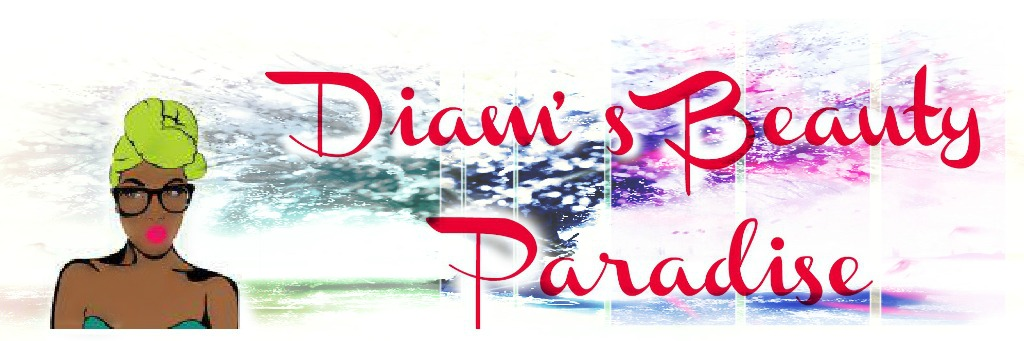 Diam's Beauty Paradise