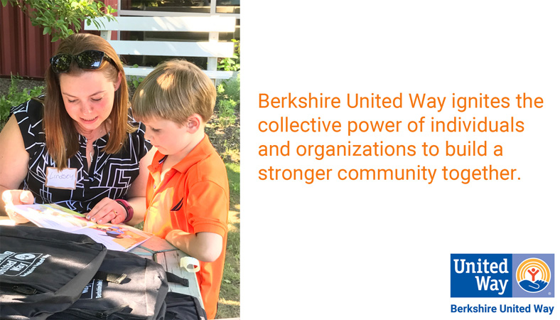 Inside Look at Berkshire United Way