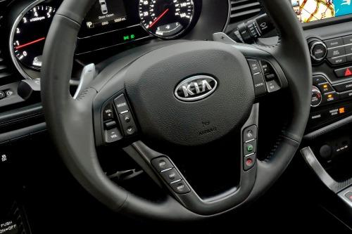Kia Optima Sedan Sx Steering Edmunds on 2004 Kia Optima Engine Diagram