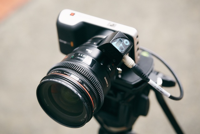Is the Blackmagic Pocket Camera Up to the Task?
