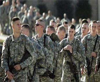 البنتاجون يقترح تقليص حجم الجيش الامريكي منذ الحرب العالمية الثانية