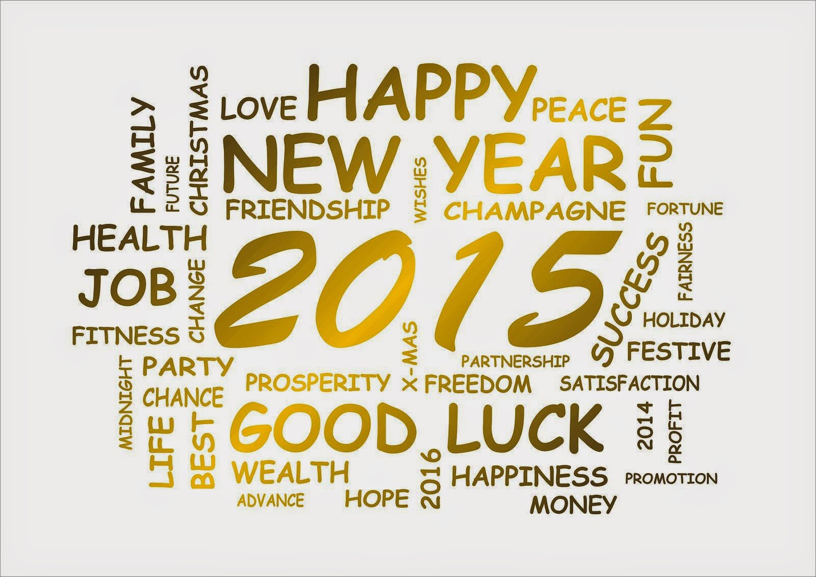 What In The World A Wonderful And Meaningful New Year
