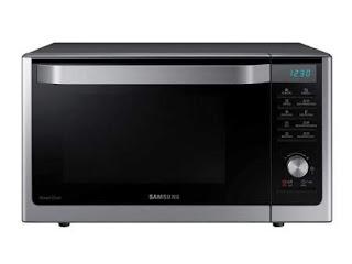 microwave kecil samsung