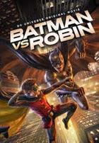 Batman vs Robin (2015)