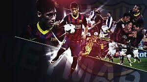 Suarez: Gaya bermain Neymar, buat lawan emosi !!
