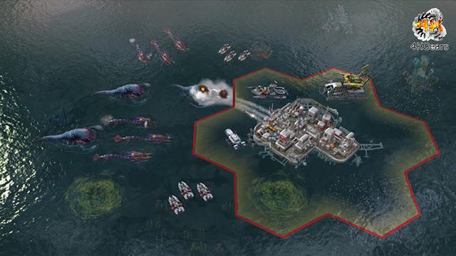 Sid Meier's Civilization: Beyond Earth - Rising Tide Free Download