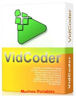 VidCoder Portable