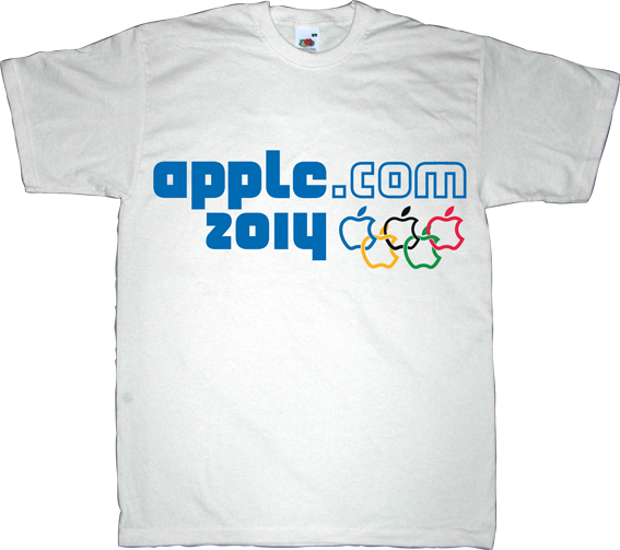 Winter Olympic Games samsung shame sochi apple iphone ipad t-shirt ephemeral-t-shirts