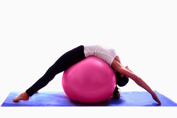 Clase completa del método Pilates - Official Website - BenjaminMadeira