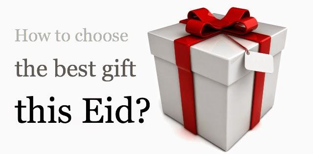 Eid Gift Offer