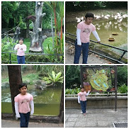 Zoo Taiping Jan 2012