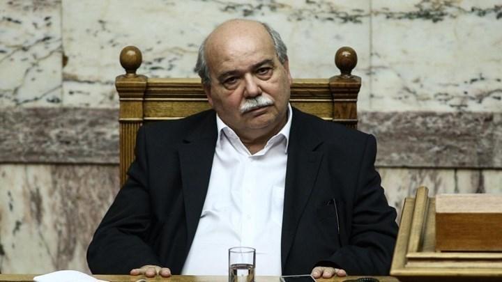 Ο Βούτσης για τα σενάρια ανταλλαγής των δύο Ελλήνων στρατιωτικών με τους οκτώ Τούρκους