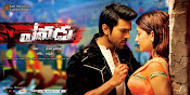 Ram Charan's Yevadu movie HQ Wallpapers New posters-thumbnail-14
