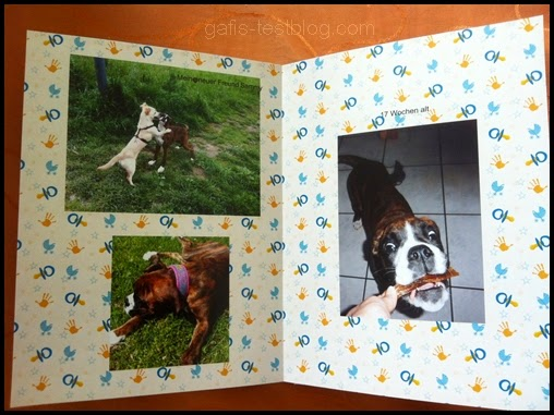 Ein Fotobuch von myfotobook.de