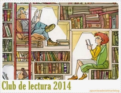Club de Lectura 2014