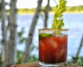 Bloody Caesar (Canada's Bloody Mary)