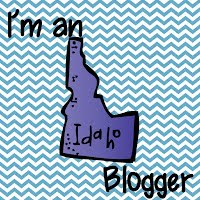 I'm an Idaho Blogger