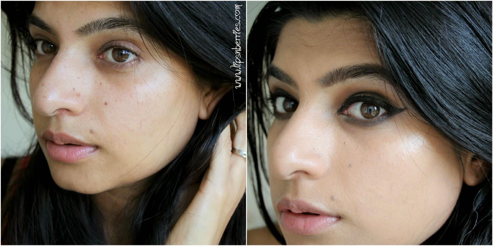 Essence Cosmetics review