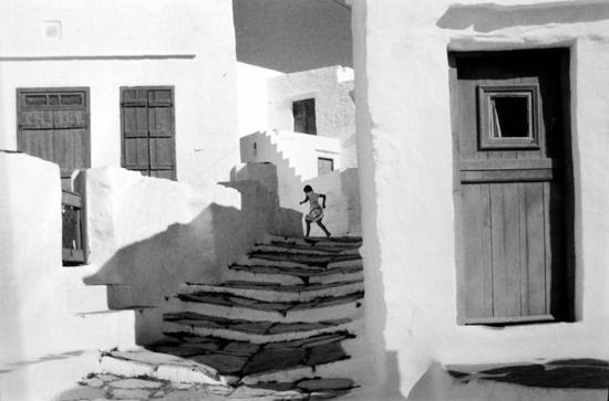 Henri Cartier-Bresson, 1961