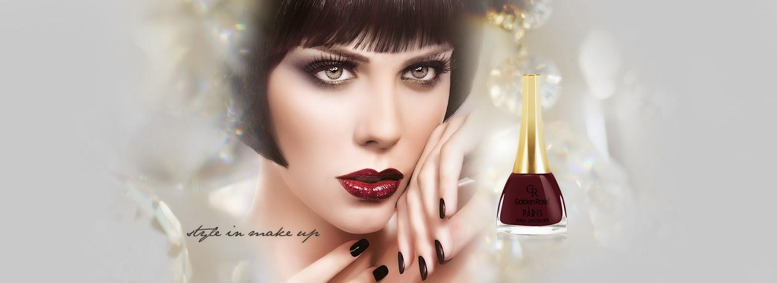 sorteo golden rose en blog de belleza
