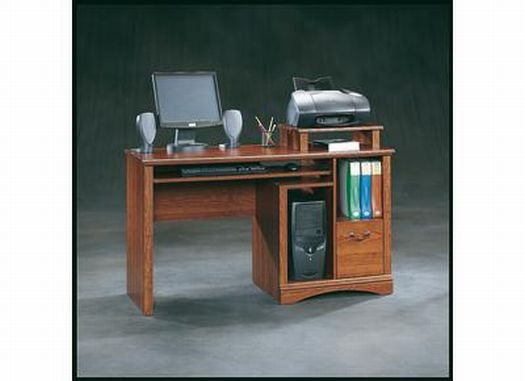 Muebles de escritorio funcionales para trabajar c modo - Escritorios para casas ...