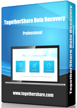 استعادة TogetherShare Data Recovery 2016 togethershare-data-r