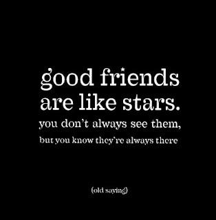 Kumpulan Kata Kata Mutiara Persahabatan Sejati