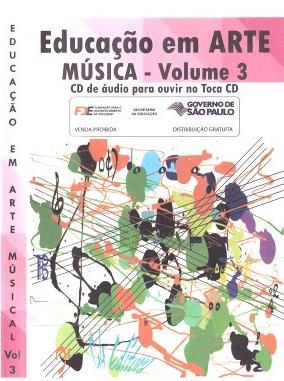 Música - Educação em Arte