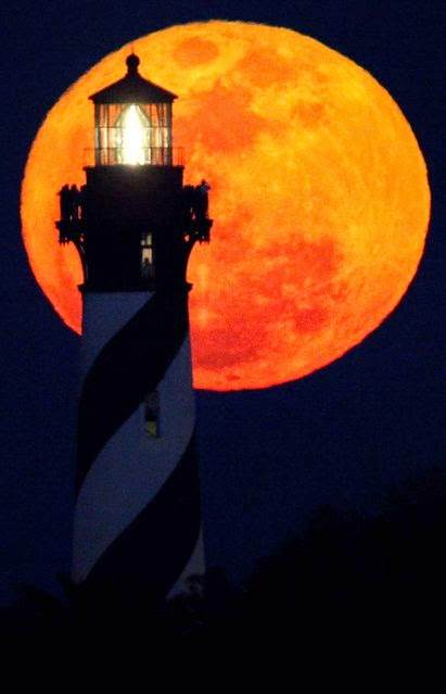 Great Deal for Educators, Sunset/Moonrise, Spanish Wine Festival Begins 1 000074d9 medium St. Francis Inn St. Augustine Bed and Breakfast