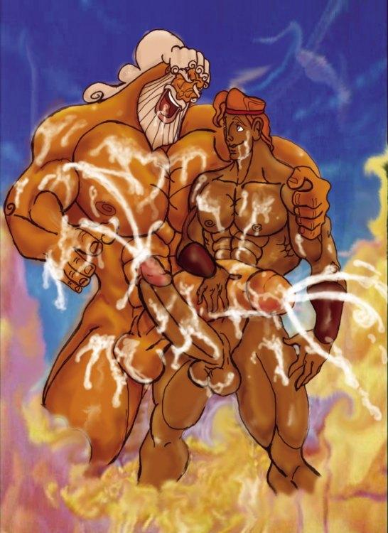 Zeus Gay 57