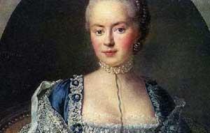 Darya Saltykova