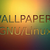 Wallpapers para tu #GnuLinux