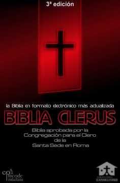 Biblia Clerus 3ª edición