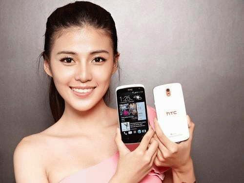 Smartphone HTC Desire 500