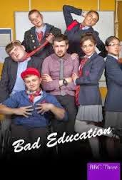 Assistir Bad Education 3x05 - The Exam Online