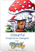 I&#39;m a Colourful Inspiration Designer