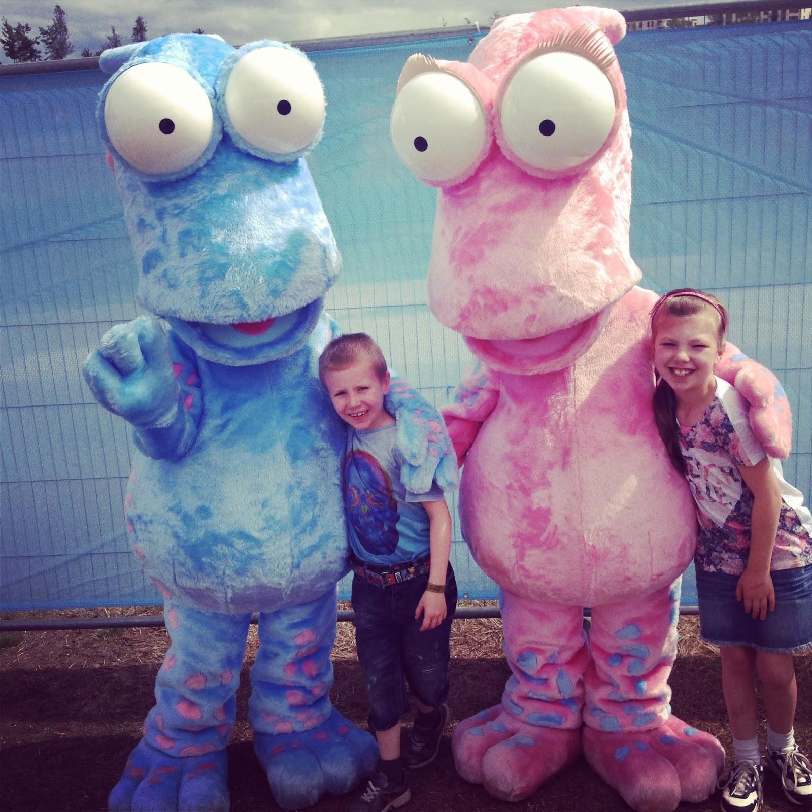 Lollibop Family Fun The Mini Mes And Me