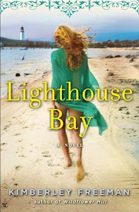 GIVEAWAY: LIGHTHOUSE BAY BY KIMBERLEY FREEMAN