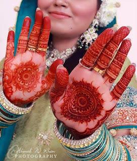 mehandi tiki designs pakistani mehandi designs